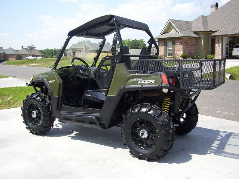 For Sale 2008 Polaris Ranger Rzr 800 Efi 6000 Atv