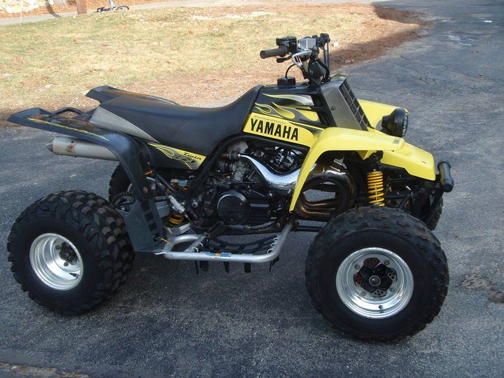 for sale 2003 banshee 350 twin limited edition atv forum all terrain vehicle discussion for. Black Bedroom Furniture Sets. Home Design Ideas