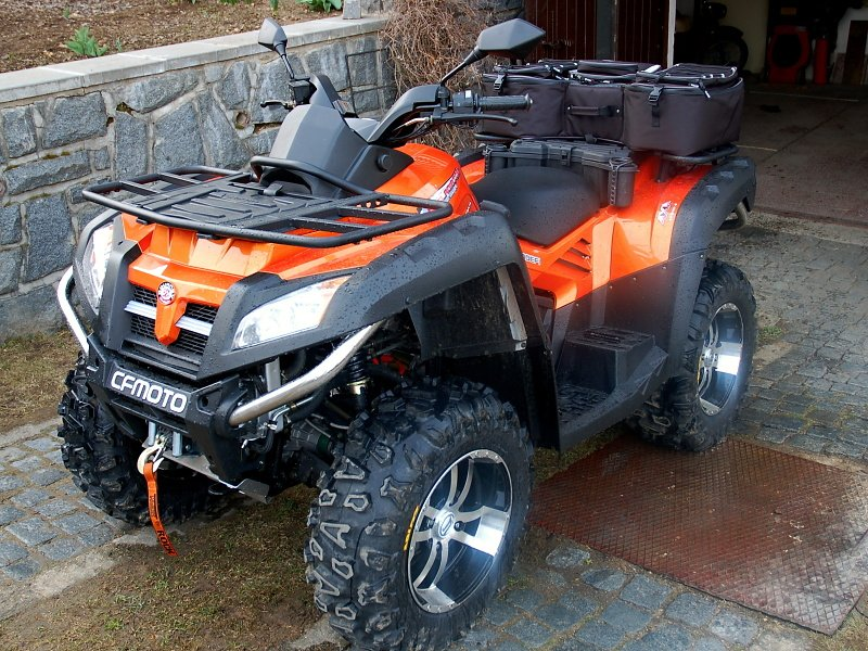 cf moto terralander 800 atv forum all terrain vehicle. Black Bedroom Furniture Sets. Home Design Ideas