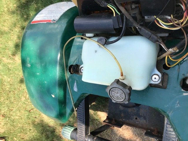 1995 Polaris 300 4x4 Fuel Line - Atv Forum