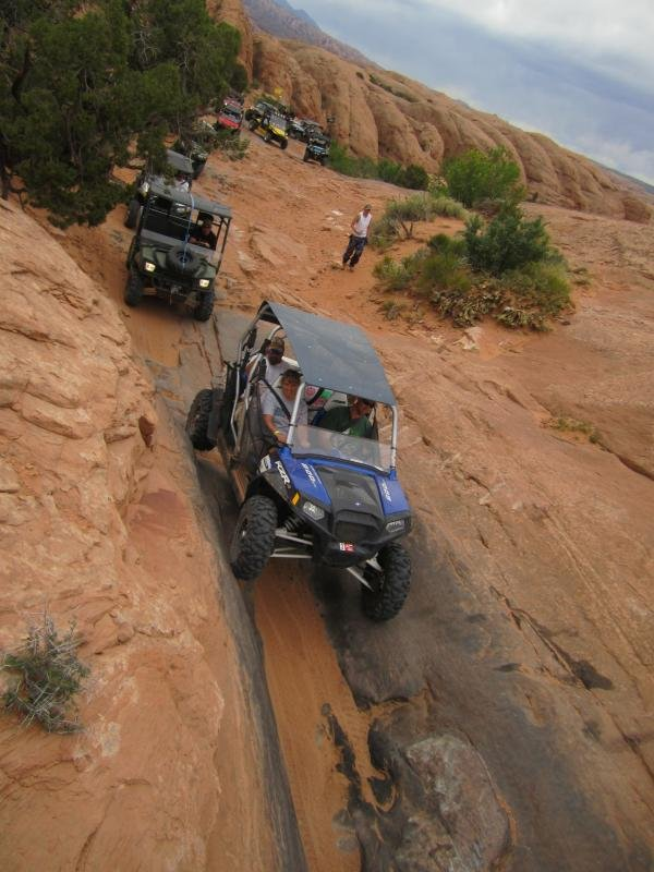 Moab Utah Atv Forum All Terrain Vehicle Discussion